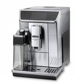 DeLonghi PrimaDonna Elite ECAM 650.75 MS stříbrné