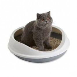 Savic Figaro kočičí 55 x 48,5 x 15,5 cm šedá