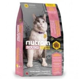 NUTRAM Sound Adult Cat 6,8 kg