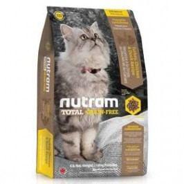 NUTRAM Total Grain Free Turkey, Chicken, Duck Cat 6,8 kg