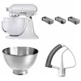 KitchenAid 5KSM156EFP + 5KSMPRA