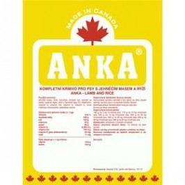 ANKA Lamb and Rice 10 kg