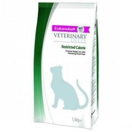 Eukanuba VD Restricted Calorie Form Cat 1,5 kg