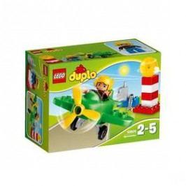 LEGO® DUPLO 10808 Malé letadlo Lego hračky