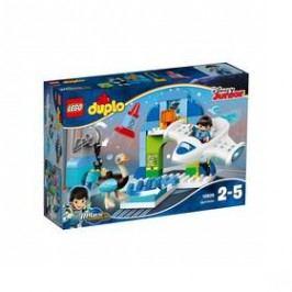 LEGO® DUPLO 10826 Milesův hangár pro jeho vesmírnou loď Stellu