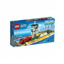 LEGO® CITY GREAT VEHICLES 60119 Přívoz