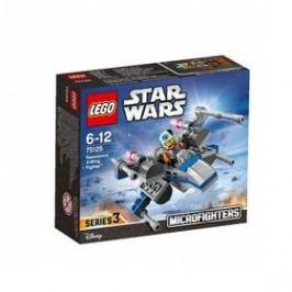 LEGO® Star Wars TM 75125 Stíhačka X-Wing O Lego hračky