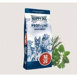 HAPPY DOG Krokette 30/20 20 kg