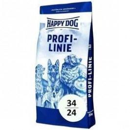 HAPPY DOG Krokette 34/24 20 kg