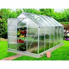 Lanitplast Venus 5000 + prosklení Zahradní domky a skleníky