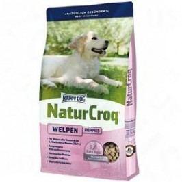 HAPPY DOG Natur-Croq Welpen 15 kg