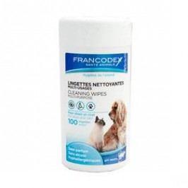 Francodex víceúčelové pes, kočka 100 ks Kočky