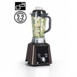 G21 Blender Perfect Smoothie Vitality Dark Brown hnědý