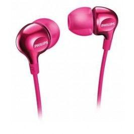 Philips SHE3700PK (SHE3700PK) růžová