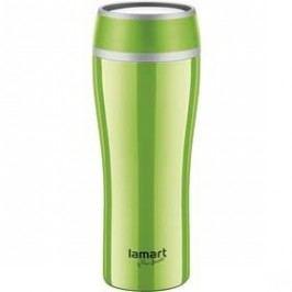 Lamart Flac 0,4 l (LT4024) zelená
