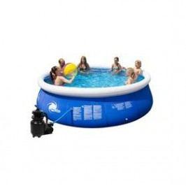 Intex Speed-Up Pool Set 366 x 84 cm, 010015