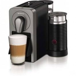 Krups Nespresso Prodigio XN411T10 černé/titanium
