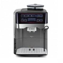 Bosch TES60523RW titanium Espressa a kávovar