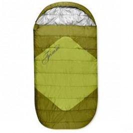 Trimm Divan 195 P dekový zelený