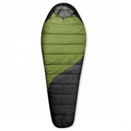 Trimm Balance Junior 150 P dětský šedý/zelený