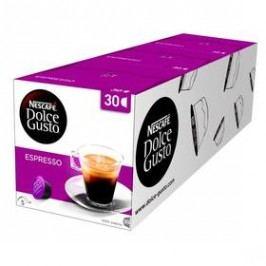 Set kapsle NESCAFÉ Espresso 30 ks k Dolce Gusto 3 balení