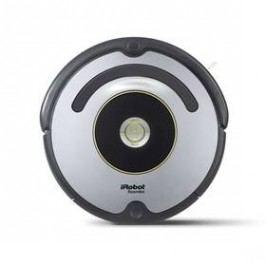iRobot Roomba 616 černý/stříbrný