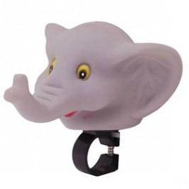 LIFEFIT Animal Elefant fialové