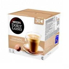 NESCAFÉ Dolce Gusto® Cortado kávové kapsle 30 ks