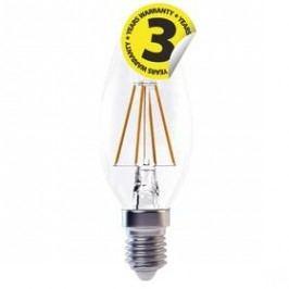 EMOS Filament svíčka, 4W, E14, teplá bílá (*Z74210)
