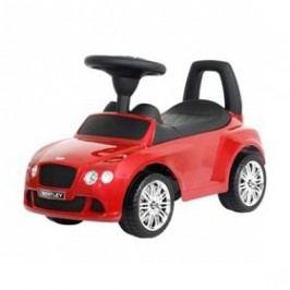 Sun Baby Bentley červené