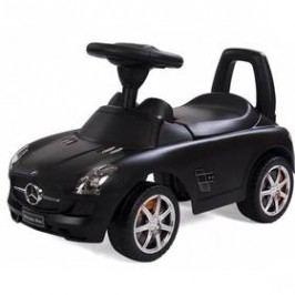 Sun Baby Mercedes černé