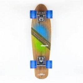 Nils Extreme Classic černý Boardy, skateboardy