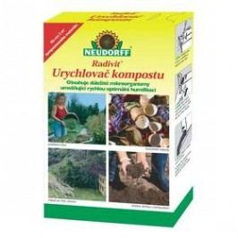 Agro Radivit urychlovač kompostu 1 kg Příslušenství na zahradu