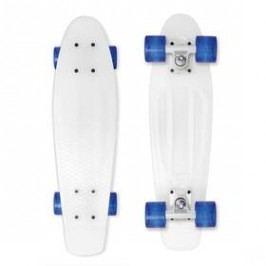 "Street Surfing Beach Board Milky 22,5"" x 6,3"" bílý"
