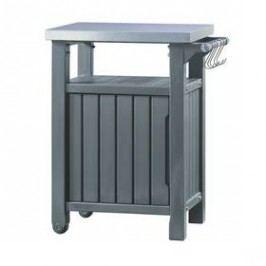 Grilovací stolek Tepro malý