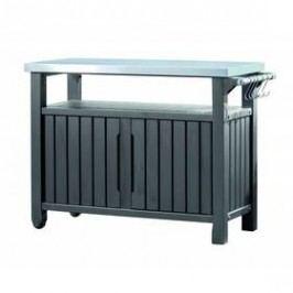 Grilovací stolek Tepro velký