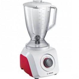 Bosch MMB21P0R bílý/červený