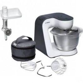 Bosch StartLine MUM50112 černý/bílý
