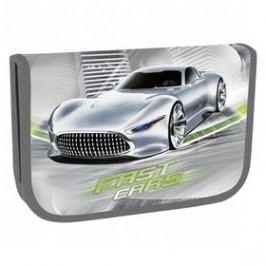 Stil jednopatrový Fast Cars