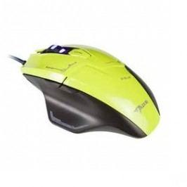E-Blue Mazer (EMS642GR) zelená barva