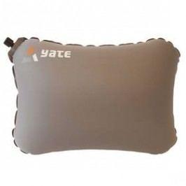 Polštářek samonafukovací Yate XL 48x28x12 cm růžné barvy
