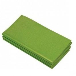 Yate jednovrstvá 8mm skládací 6D zelená