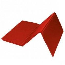 Yate jednovrstvá 8mm skládací 4D červená