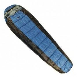 Yate Peak, levý zip 220x80 cm šedý/modrý