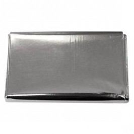 Bivakovcí fólie Yate 220x140 cm - stříbrná