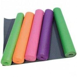Yate Yoga Mat + taška růžová