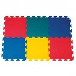 Pěnový koberec Yate 29x29x1 cm různé barvy Fitness a posilovna