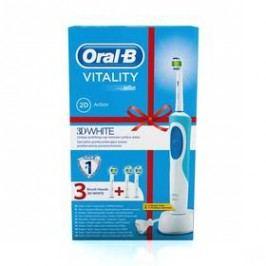 Oral-B Vitality 3DWhite D12.513 + EB 18-2 3D White Luxe