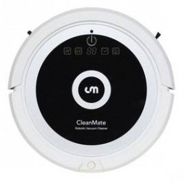 CleanMate QQ6 bílý