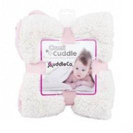 Cuddle Co COMFI Blush růžová